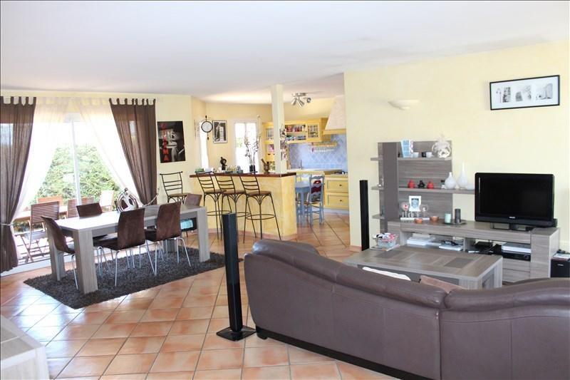 Vente maison / villa Boe 273000€ - Photo 3