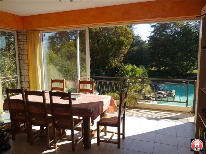 Vente maison / villa Flaugeac 210000€ - Photo 8