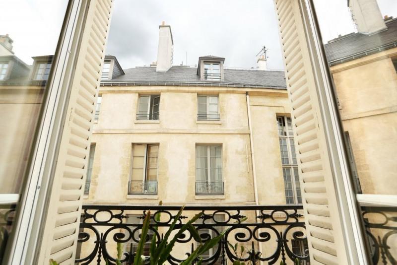 Престижная продажа квартирa Paris 4ème 885000€ - Фото 4