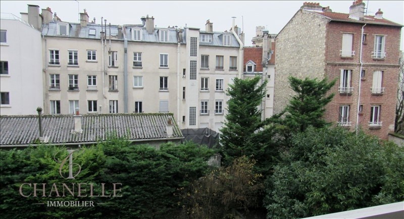 Sale apartment Vincennes 888 000€ - Picture 1
