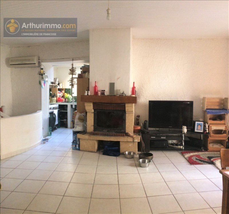 Vente maison / villa Puyloubier 157000€ - Photo 2