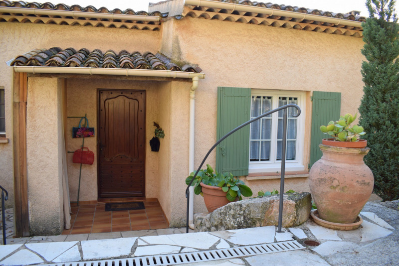 Vente maison / villa Seillans 498000€ - Photo 17