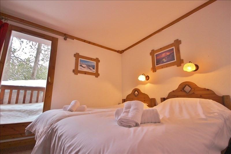 Vente appartement Les arcs 436000€ - Photo 8