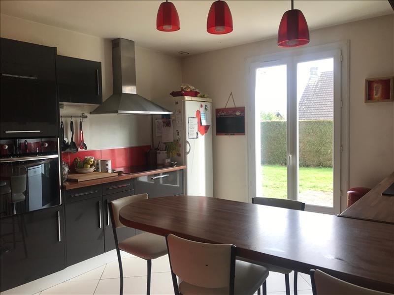 Vente maison / villa Gisors 237000€ - Photo 4