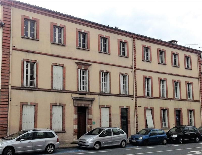 Vente appartement Albi 75 600€ - Photo 2