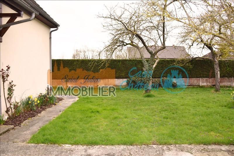 Vente maison / villa Demouville 234000€ - Photo 5