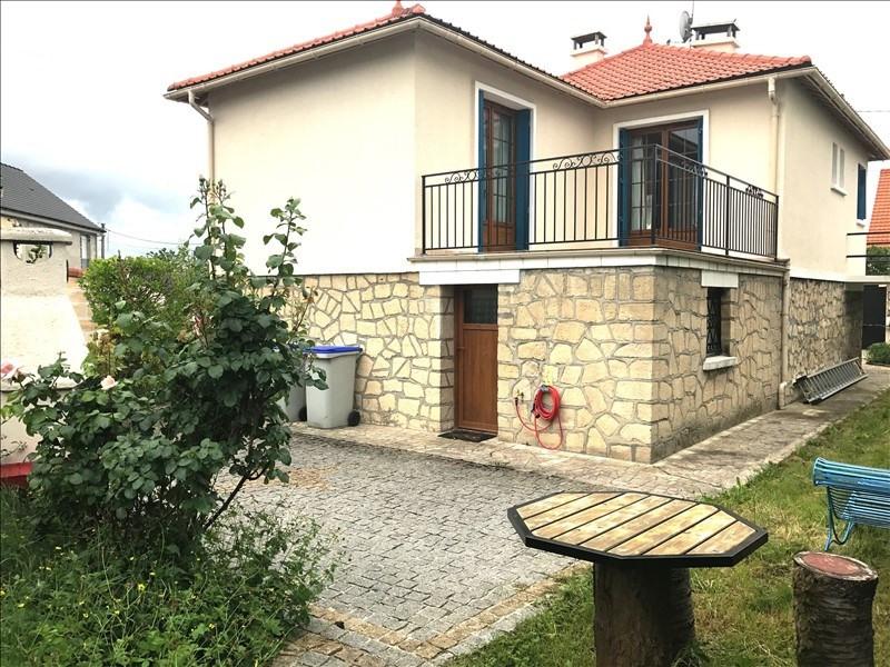Vente maison / villa Goussainville 294000€ - Photo 1