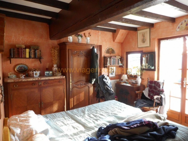 Lijfrente  huis Martainville 190800€ - Foto 14