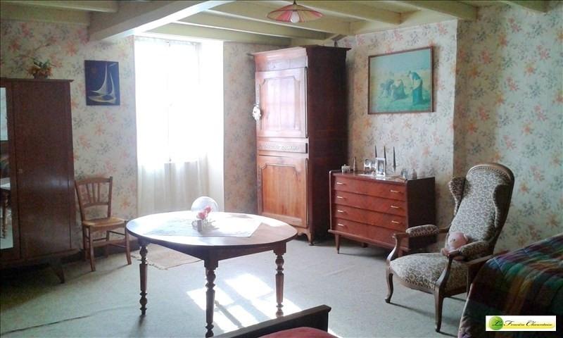 Vente maison / villa Fontaine chalendray 123000€ - Photo 10