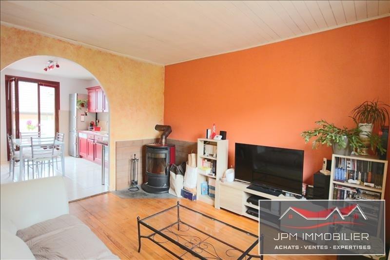 Vente appartement Cluses 164500€ - Photo 2