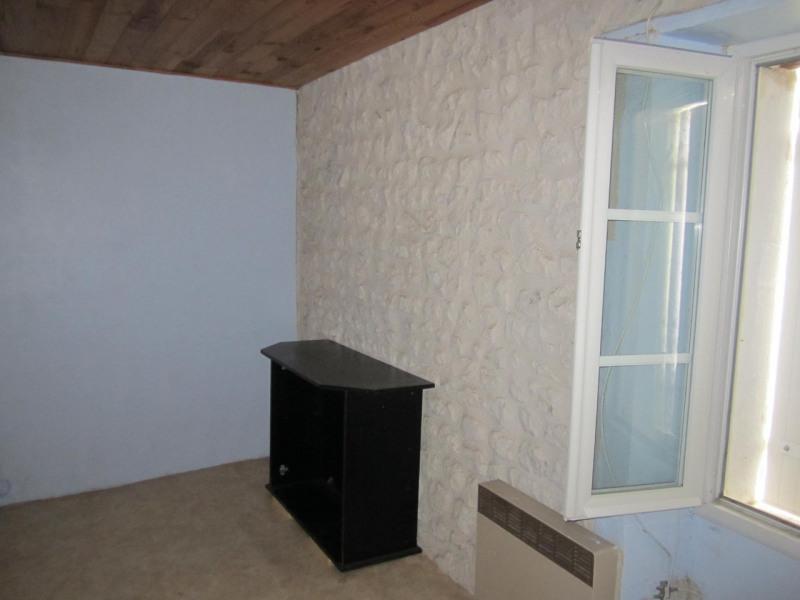 Vente maison / villa Blanzac-porcheresse 47700€ - Photo 3