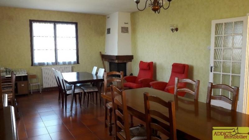 Vente maison / villa Secteur montastruc la c 234500€ - Photo 2