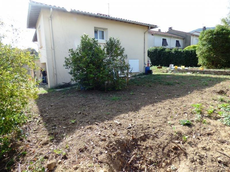 Rental house / villa Aussillon 715€ CC - Picture 4