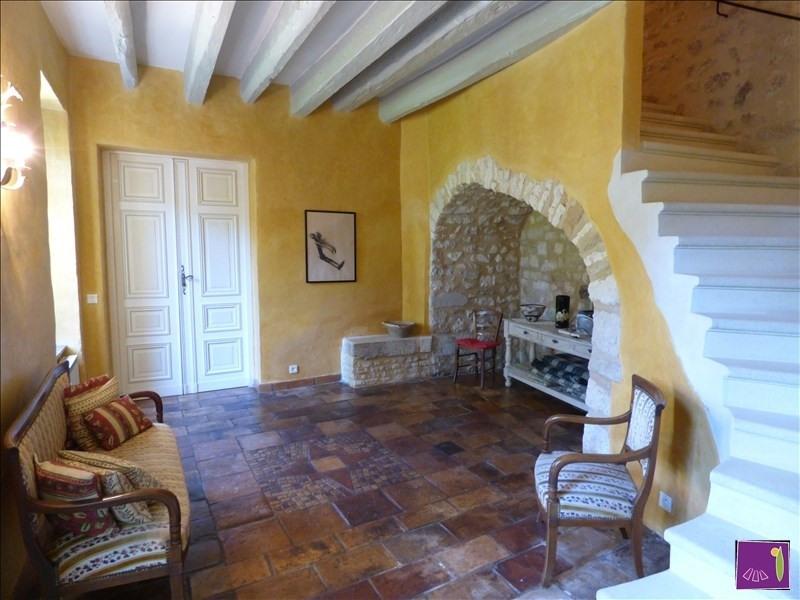 Vente de prestige maison / villa Uzes 1395000€ - Photo 20