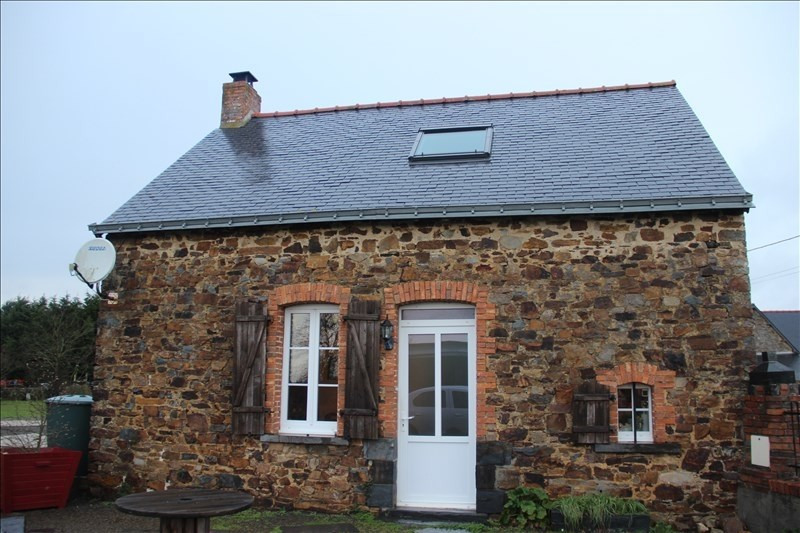 Vente maison / villa St aubin des chateaux 206500€ - Photo 1