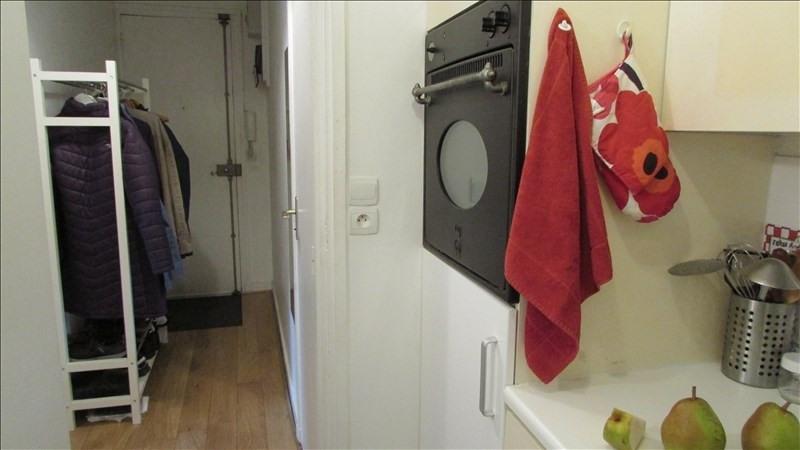 Vente appartement Paris 5ème 435000€ - Photo 8