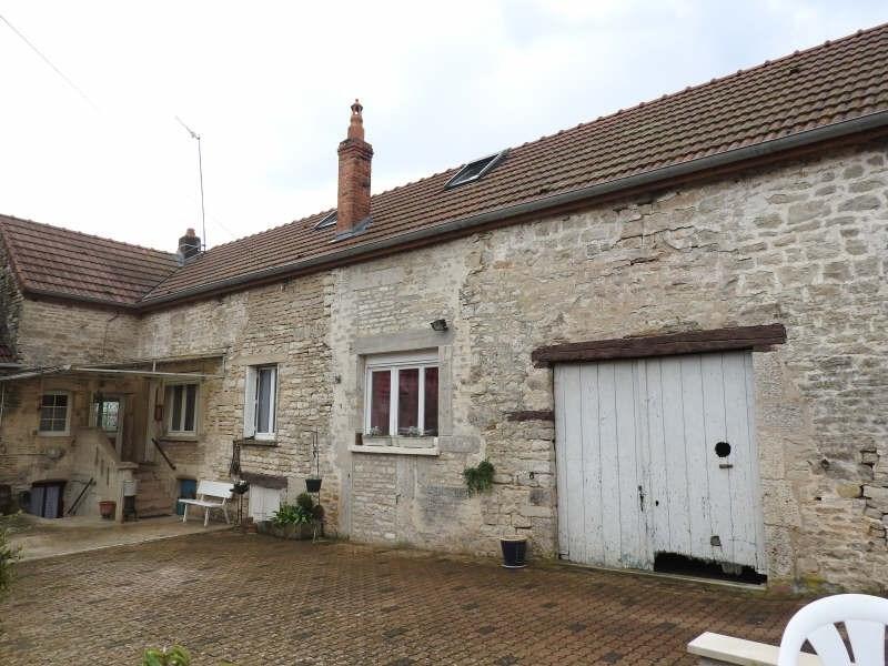 Sale house / villa A 10 mins de chatillon 94000€ - Picture 11
