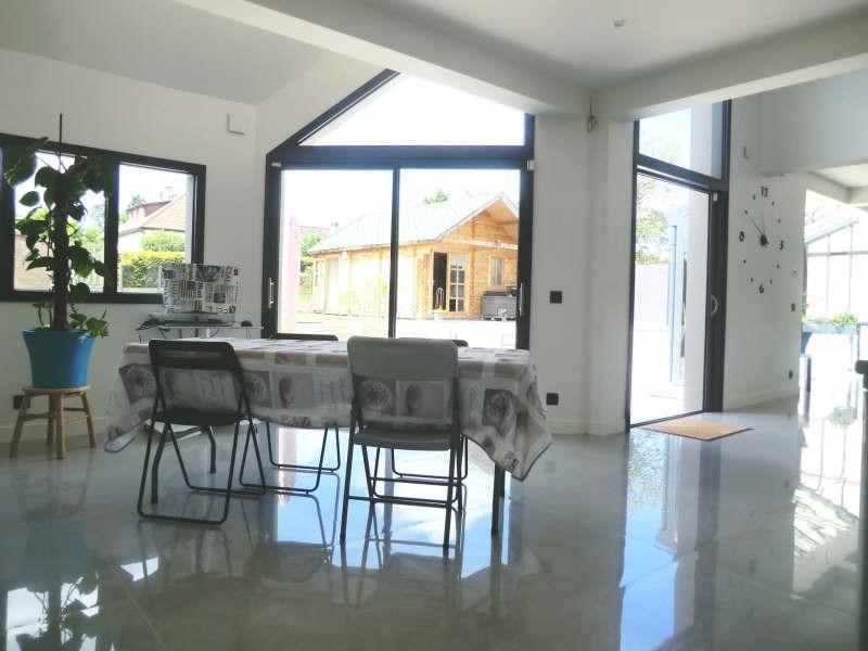 Deluxe sale house / villa Orry la ville 599000€ - Picture 3
