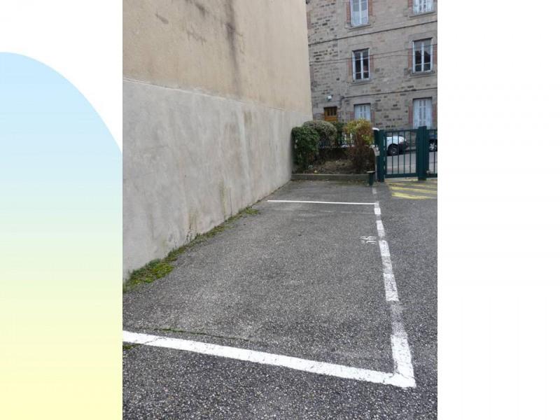 Verkoop  appartement Firminy 88000€ - Foto 7