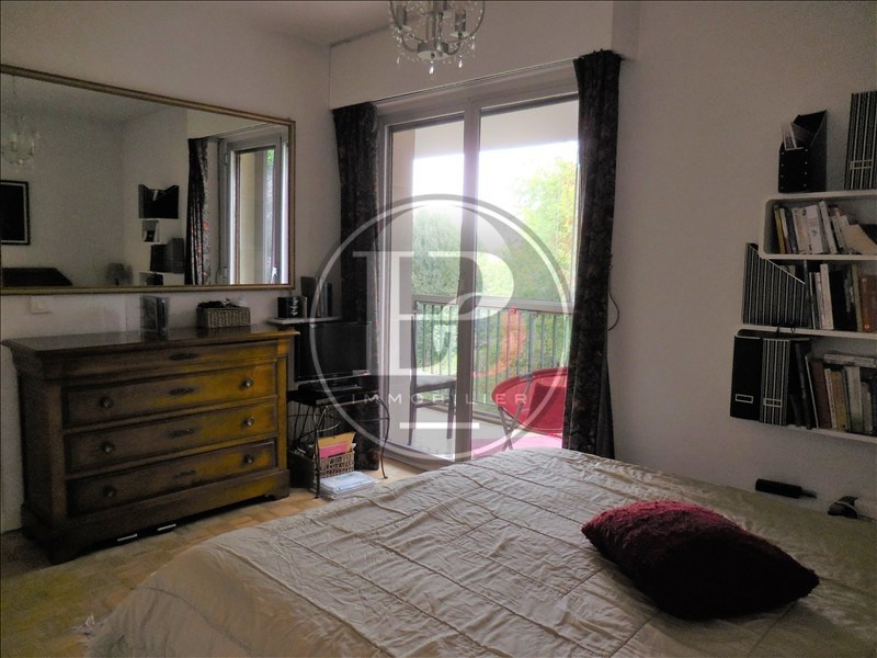 Sale apartment Marly le roi 539 000€ - Picture 7