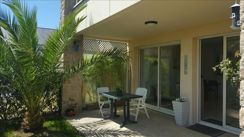 Vente appartement Fouesnant 163500€ - Photo 8