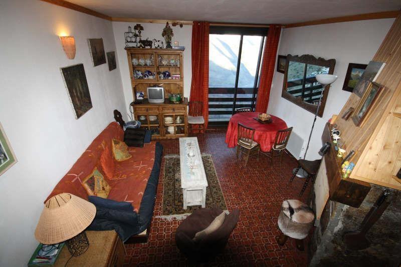 Sale apartment St lary pla d'adet 100000€ - Picture 1