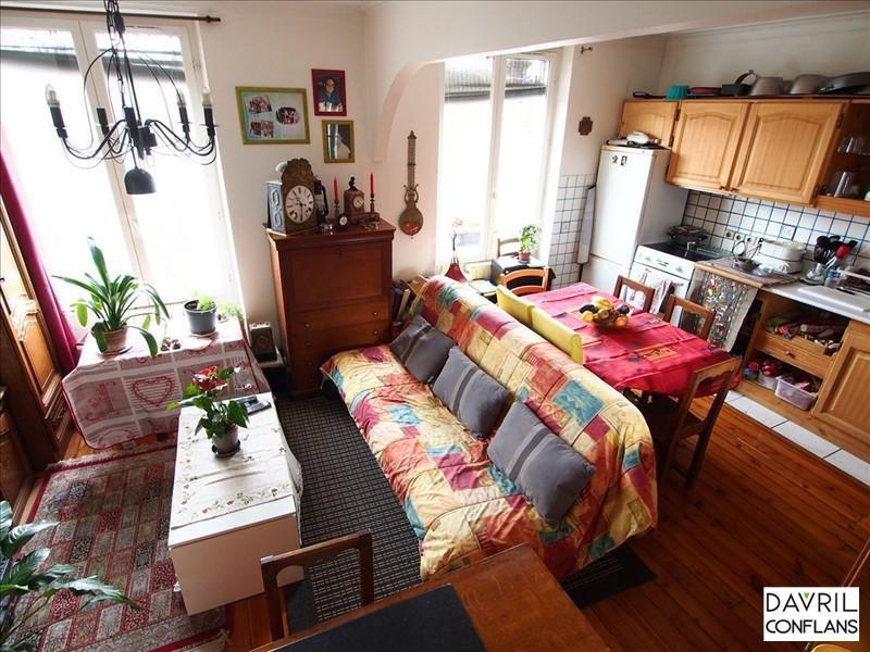 Sale apartment Conflans ste honorine 179900€ - Picture 6