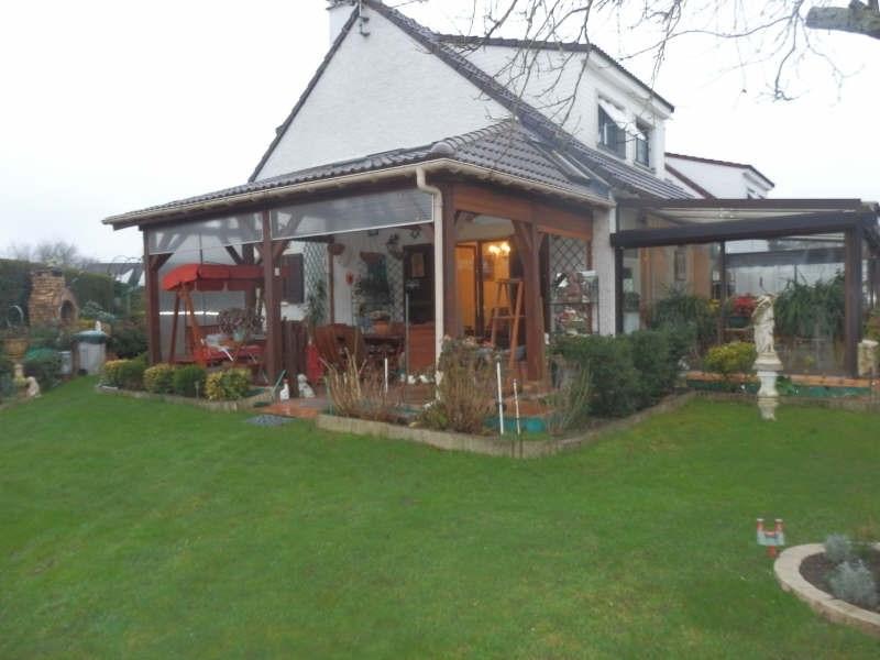 Vente maison / villa Lesigny 325000€ - Photo 1