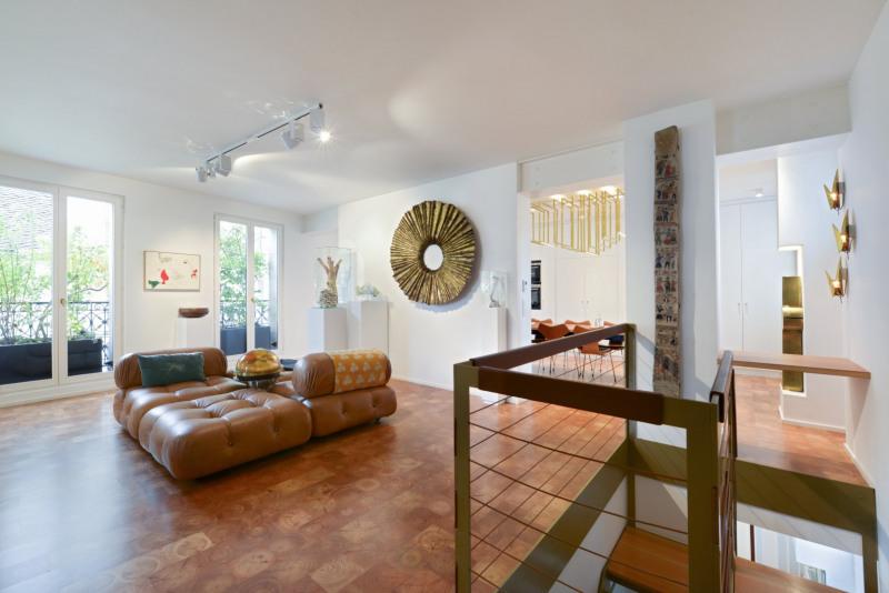 Verkoop van prestige  appartement Paris 4ème 2480000€ - Foto 13