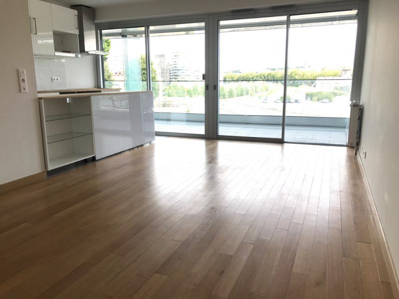 Rental apartment Boulogne-billancourt 1425€ CC - Picture 1