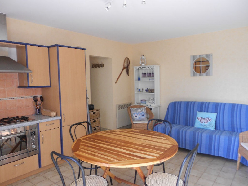 Vente maison / villa Saint georges d oleron 163 200€ - Photo 5