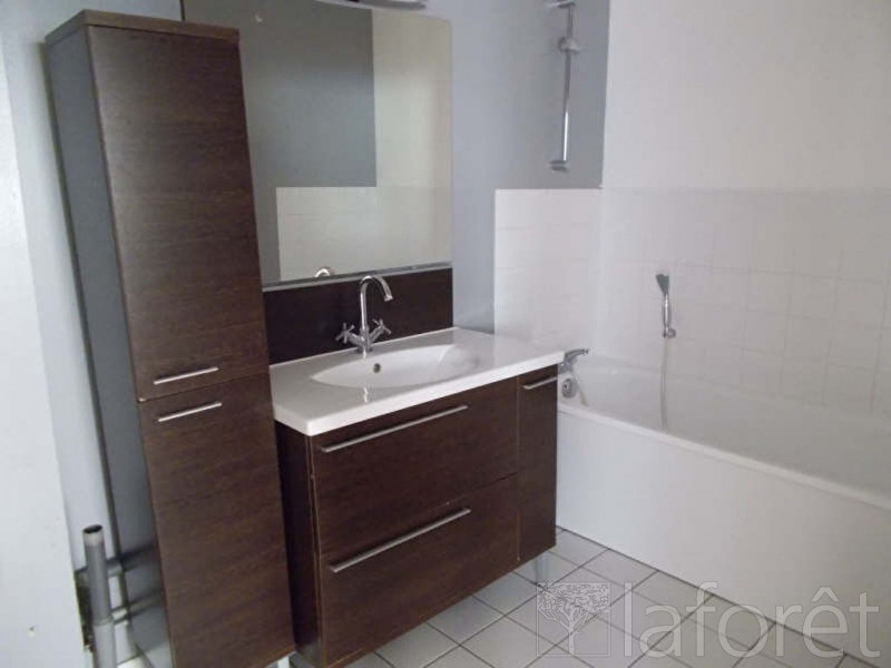 Investment property apartment Seclin 125000€ - Picture 4
