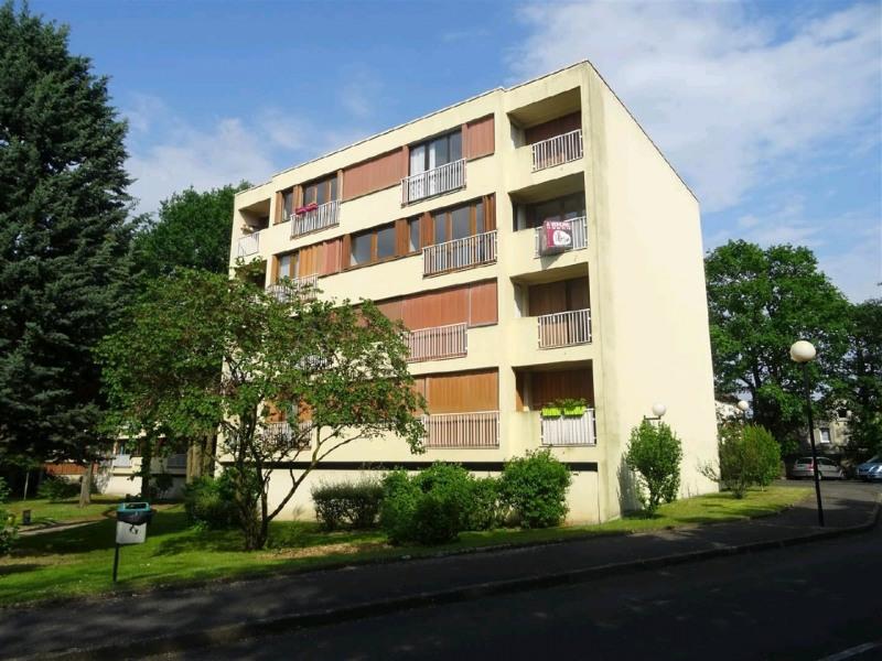 Vente appartement Beauchamp 219000€ - Photo 1
