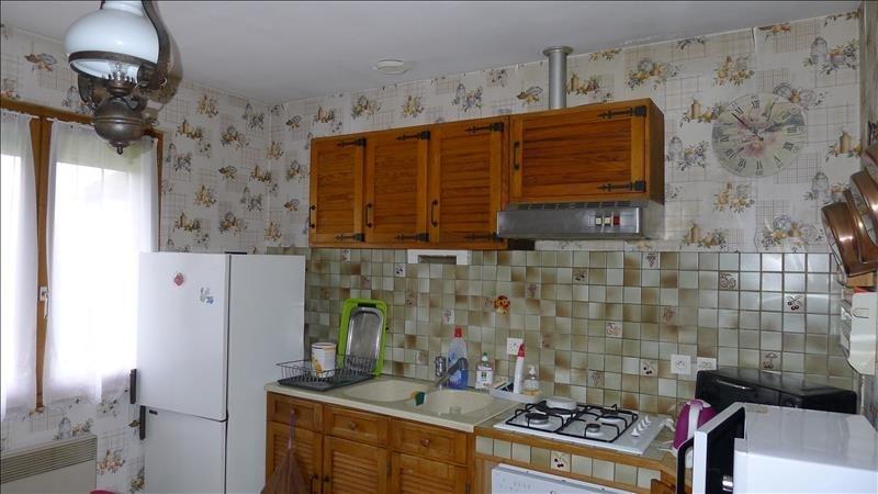 Revenda casa Sennely 159000€ - Fotografia 6