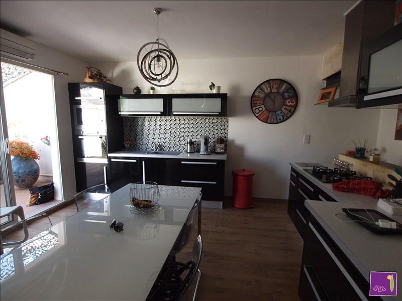 Vente appartement Uzes 310000€ - Photo 11