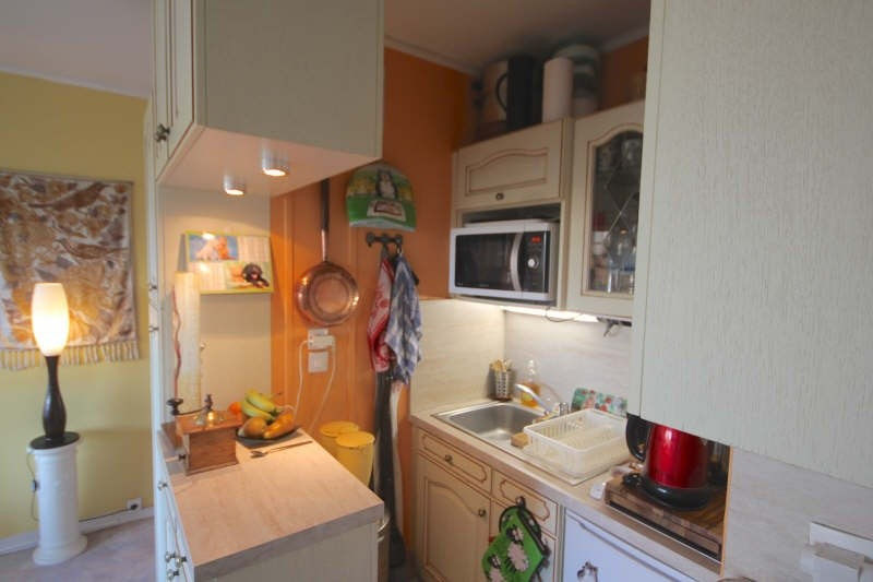Sale apartment Villers sur mer 88000€ - Picture 5