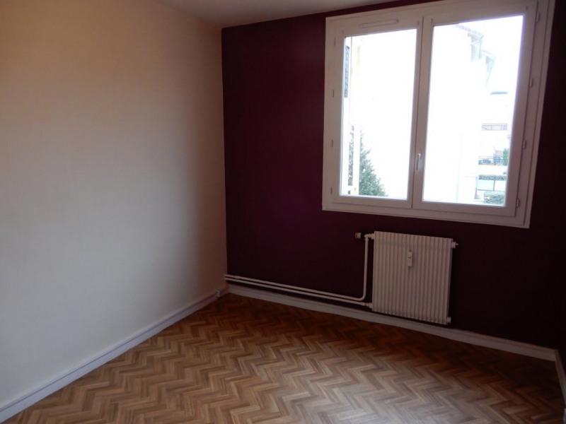 Sale apartment Pont de cheruy 114900€ - Picture 2