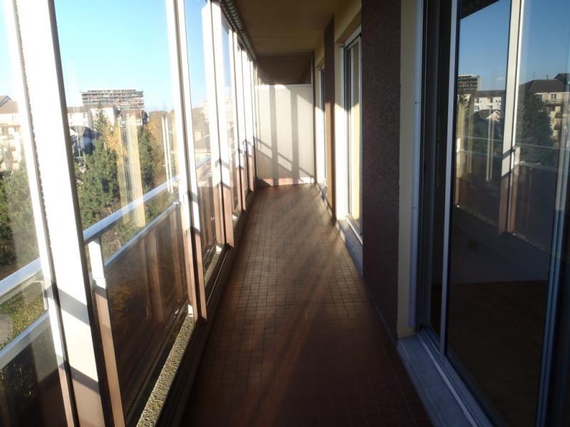 Rental apartment Gaillard 1360€ CC - Picture 5