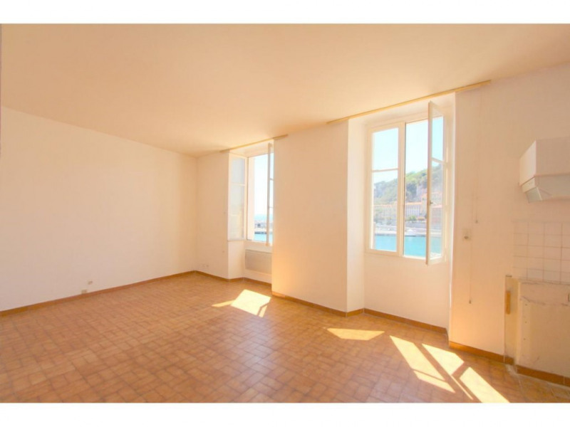 Sale apartment Nice 475 000€ - Picture 1