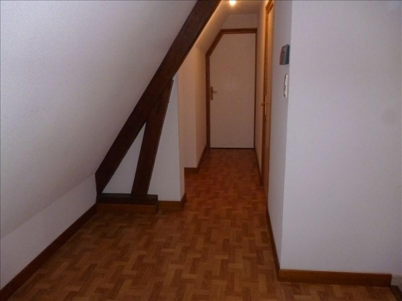 Location maison / villa Briennon 890€ CC - Photo 4