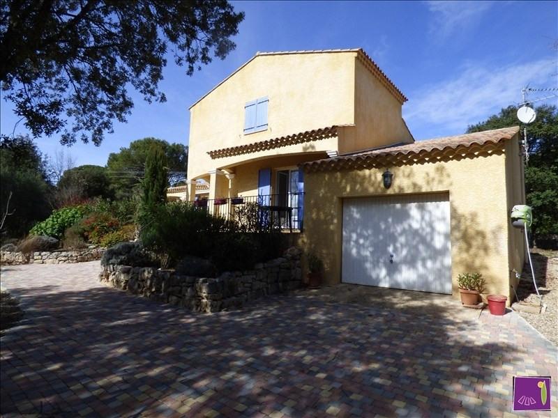 Venta  casa Uzes 386000€ - Fotografía 2
