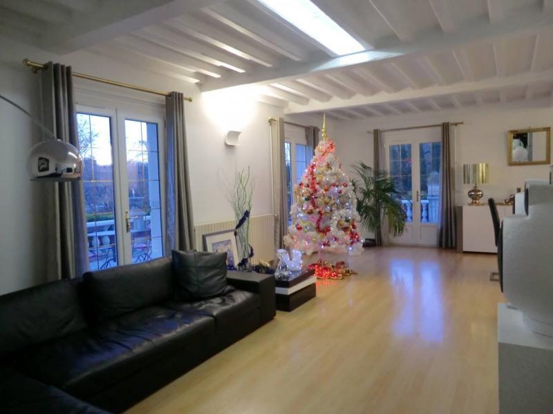 Vente maison / villa Nivolas-vermelle 540000€ - Photo 2