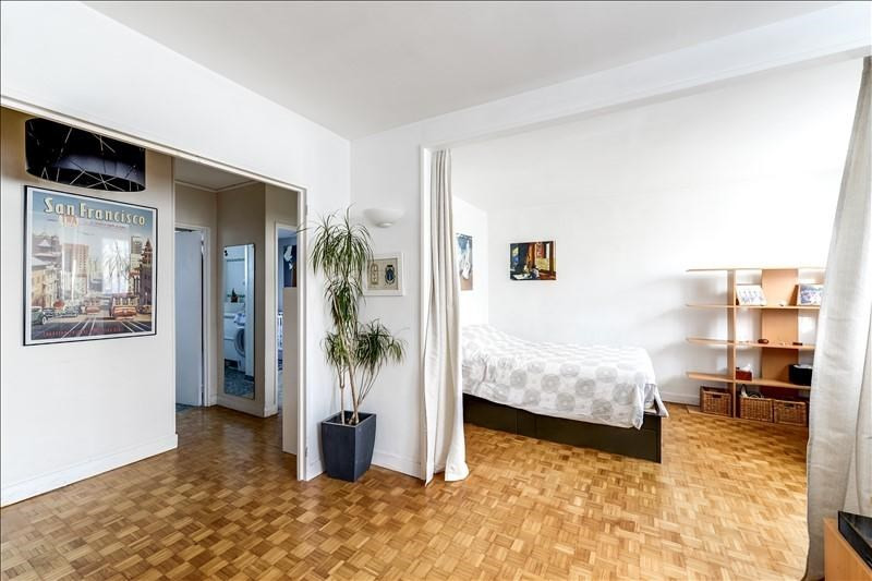 Sale apartment La garenne colombes 328000€ - Picture 3