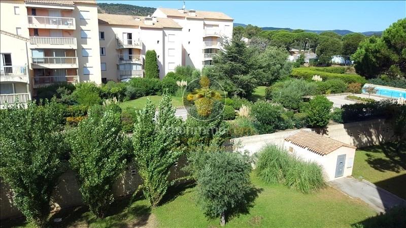 Vente appartement Sainte maxime 279000€ - Photo 1