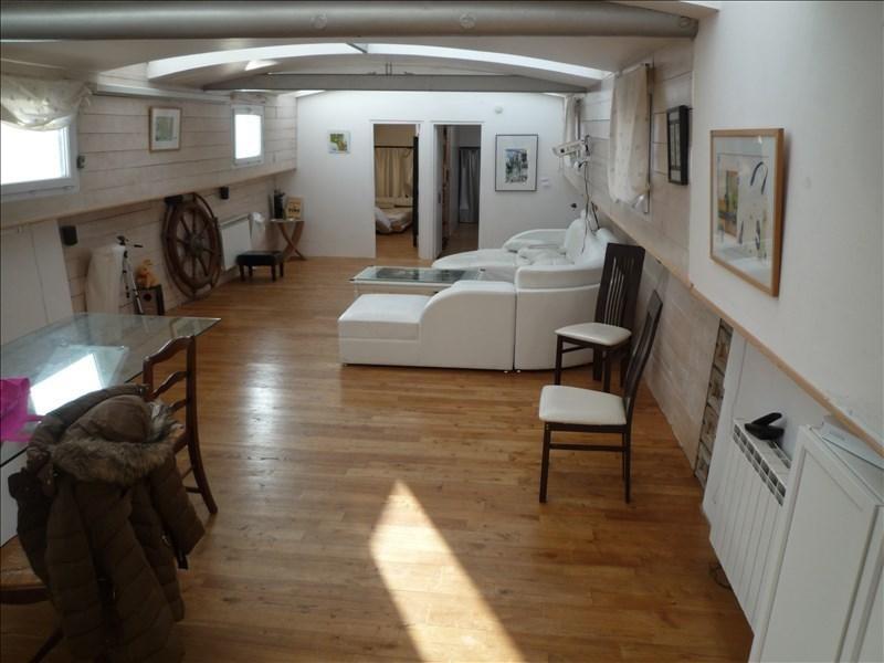 Vente maison / villa Le port marly 540000€ - Photo 1