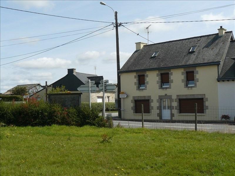 Sale house / villa Lanouee 95850€ - Picture 3