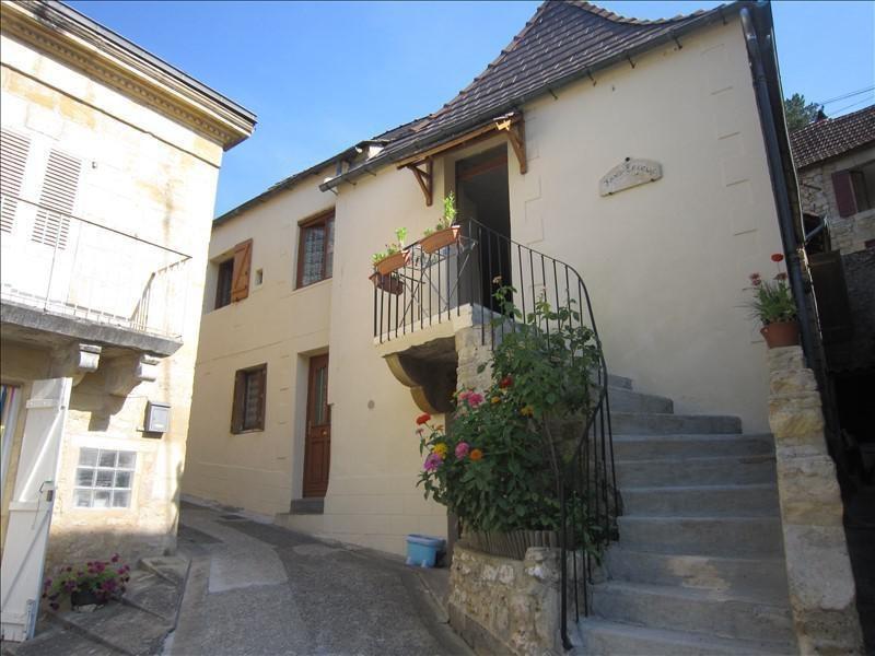 Vente maison / villa St cyprien 149000€ - Photo 1