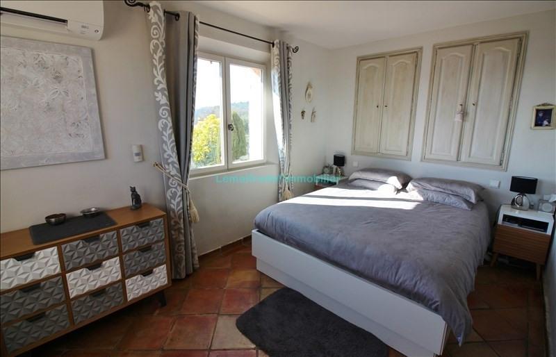 Vente de prestige maison / villa Le tignet 799000€ - Photo 11