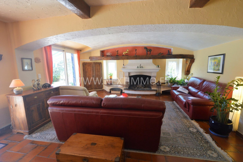 Immobile residenziali di prestigio casa Roquebrune-cap-martin 1450000€ - Fotografia 8
