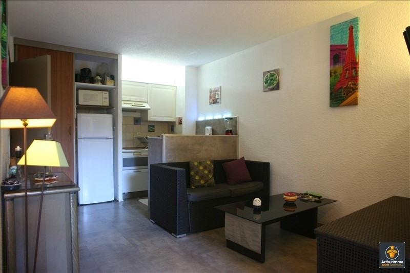Vente appartement Sainte maxime 155000€ - Photo 5